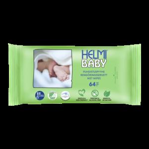 Helmi Baby puhdistuspyyhe