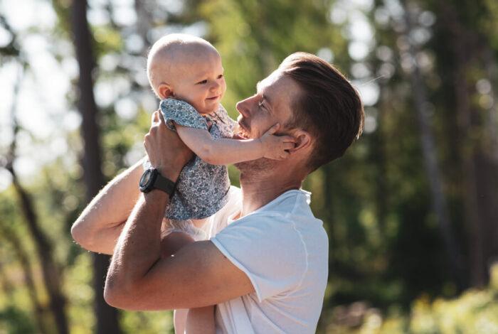 muumibaby-isa-lapsi-kesa